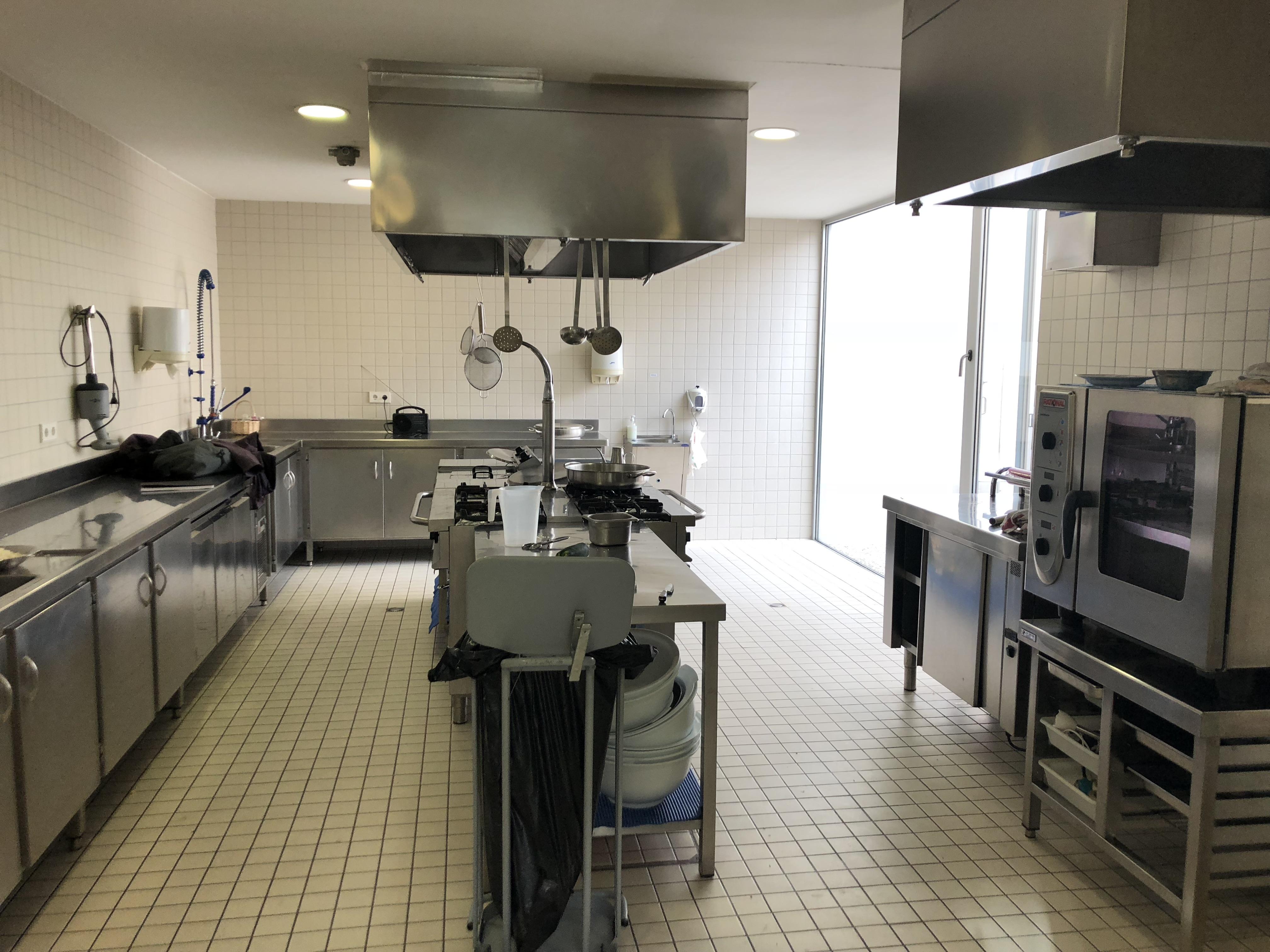 El personal de cocina y office de comedores escolares de los ...